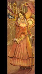 Maya - Calliope